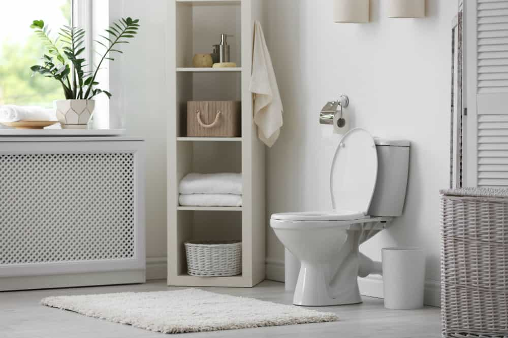 How to Measure Toilet Seat and Install a New One