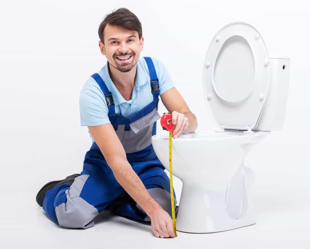 Simple Steps On How To Measure For A New Toilet Seat